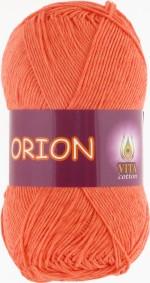 Vita Cotton Orion Цвет 4569 оранжевый коралл