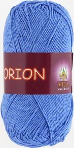 Vita Cotton Orion Цвет 4574 голубой