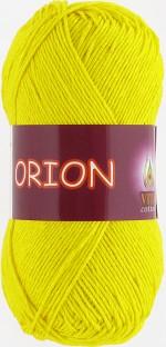 Vita Cotton Orion Цвет 4575 желтый