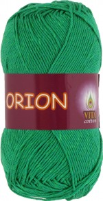 Vita Cotton Orion Цвет 4576 зеленый