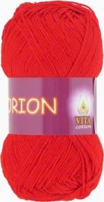 Vita Cotton Orion Цвет 4578 алый