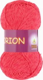 Vita Cotton Orion Цвет 4580 красный коралл
