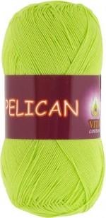 Vita Cotton Pelican Цвет 3996 салат