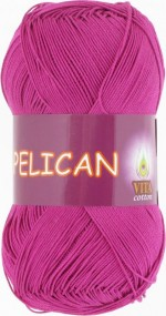 Vita Cotton Pelican Цвет 4002 цикламен