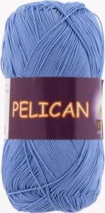 Vita Cotton Pelican Цвет 3975 лазурь