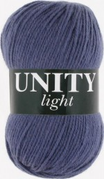 Vita Unity Light Цвет 6043 дымчато-фиолетовый