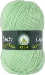 Vita Unity Light Цвет 6022 светло-зеленый
