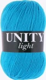 Vita Unity Light Цвет 6041 морская волна