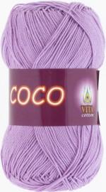 Vita Cotton Coco Цвет 3869 сиреневый