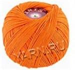 Vita Cotton Iris Цвет 2134 оранжевый коралл