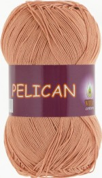 Vita Cotton Pelican Цвет 4005 светлый миндаль