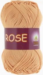 Vita Cotton Rose Цвет 4253 крем-брюле