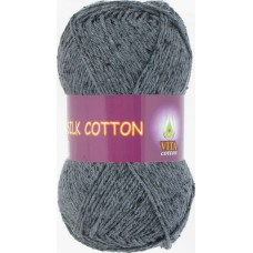 Vita Cotton Silk Cotton