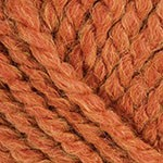 Пряжа для вязания YarnArt Alpine Alpaca Цвет 435 терракот