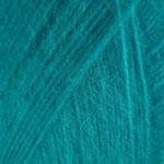Пряжа для вязания YarnArt Angora de Luxe Цвет 11448 изумруд