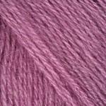 Пряжа для вязания YarnArt Angora de Luxe Цвет 3017 сухая роза