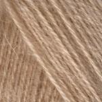 Пряжа для вязания YarnArt Angora de Luxe Цвет 511 бежевый