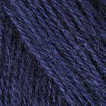 Пряжа для вязания YarnArt Angora de Luxe Цвет 583 т.синий