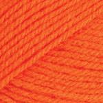 Пряжа для вязания YarnArt Baby (Ярнарт Беби) Цвет 8279 оранжевый