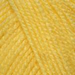 Пряжа для вязания YarnArt Baby (Ярнарт Беби) Цвет 315 желтый