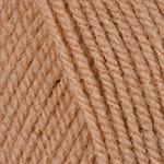 Пряжа для вязания YarnArt Baby (Ярнарт Беби) Цвет 316 бежевый