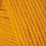 YarnArt Baby Цвет 586 желтый