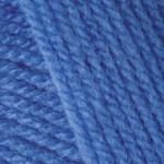 YarnArt Baby Цвет 600 голубой