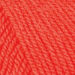 Пряжа для вязания YarnArt Baby (Ярнарт Беби) Цвет 8040 коралл