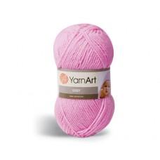 Пряжа для вязания YarnArt Baby (Ярнарт Беби)