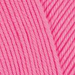 Пряжа для вязания YarnArt Bianca Babylux Цвет 352 розовый