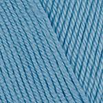Пряжа для вязания YarnArt Bianca Babylux Цвет 355 голубой