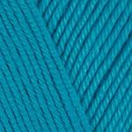 Пряжа для вязания YarnArt Bianca Babylux Цвет 357 бирюзовый