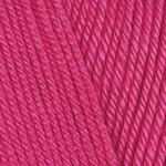 Пряжа для вязания YarnArt Bianca Babylux Цвет 358 малина