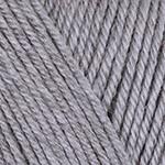 Пряжа для вязания YarnArt Bianca Babylux Цвет 364 серый
