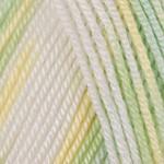 Пряжа для вязания YarnArt Bianca Babylux Цвет 366