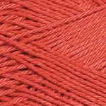 Пряжа для вязания YarnArt Begonia (Ярнарт Бегония) Цвет 4910 коралловый