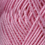 Пряжа для вязания YarnArt Begonia Цвет 0319 розовый