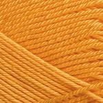 Пряжа для вязания YarnArt Begonia (Ярнарт Бегония) Цвет 5307 ярко желтый