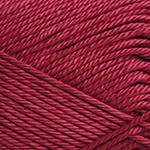 Пряжа для вязания YarnArt Begonia (Ярнарт Бегония) Цвет 6358 рубин