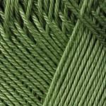 YarnArt Begonia Цвет 6369 зеленый