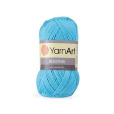 Пряжа для вязания YarnArt Begonia (Ярнарт Бегония)