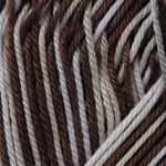Пряжа для вязания YarnArt Begonia Melange Цвет 3193