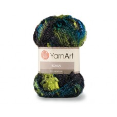 Пряжа для вязания YarnArt Bonsai
