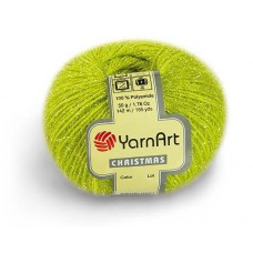 Пряжа для вязания YarnArt Christmas (Ярнарт Кристмас)