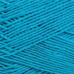 YarnArt Cotton Soft Цвет 55 яркая бирюза