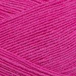 YarnArt Cotton Soft Цвет 59 малиновый неон