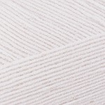 YarnArt Cotton Soft Цвет 01 белый