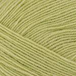 YarnArt Cotton Soft Цвет 11 салатовый
