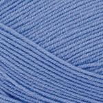 YarnArt Cotton Soft Цвет 15 голубой