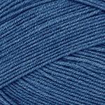 YarnArt Cotton Soft Цвет 16 темно голубой